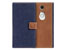 Zenus Denim Vintage Pocket Diary for ARROWS NX F-05F
