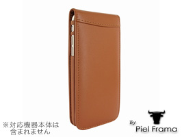 Piel Frama レザーケース for iPhone 6 Plus