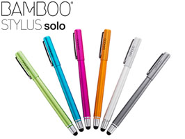 Bamboo Stylus solo 3rd Generation
