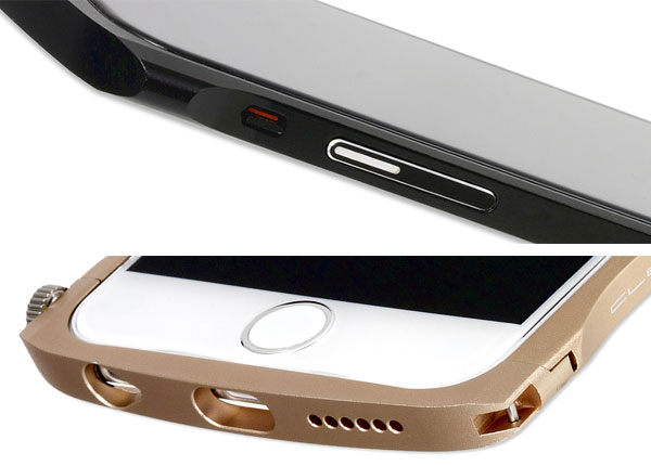 CLEAVE Chrono Aluminum Bumper for iPhone 6