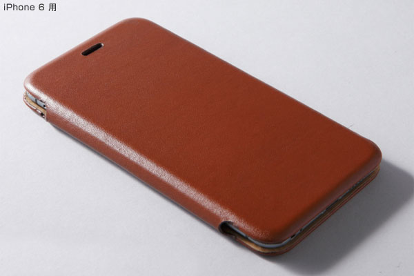 Genuine Leather Cover MASK for iPhone 6