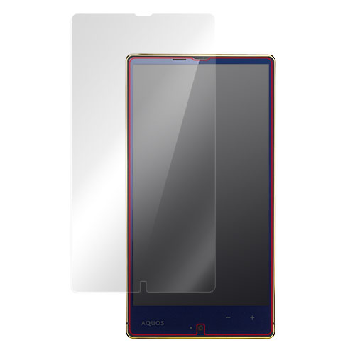OverLay Brilliant for AQUOS Xx 304SH
