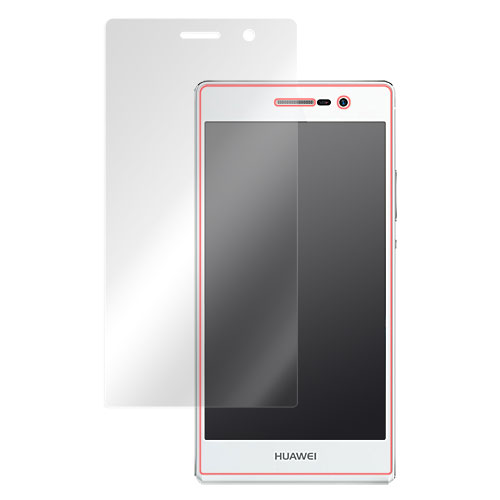 OverLay Brilliant for HUAWEI Ascend P7