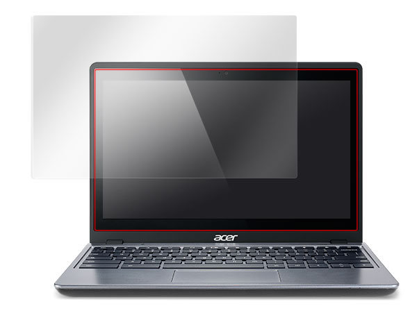 OverLay Brilliand for Acer Chromebook C720