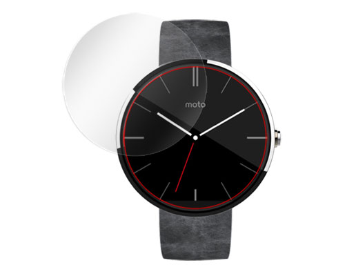OverLay Brilliant for moto360