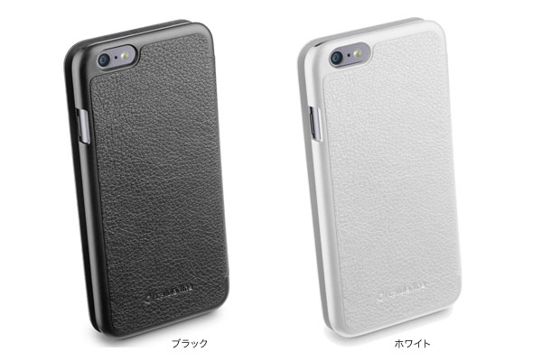 カラー cellularline Book Essential レザー 手帳型ケース for iPhone 6 Plus