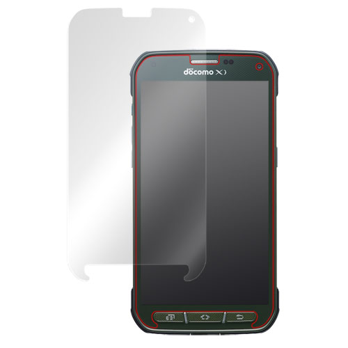 OverLay Magic for GALAXY S5 ACTIVE SC-02G