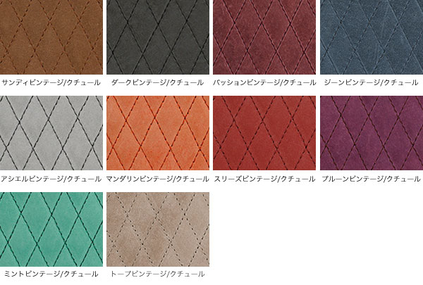 Noreve Exceptional Couture Selection レザーケース for Xperia (TM) Z3 SO-01G/SOL26/401SO