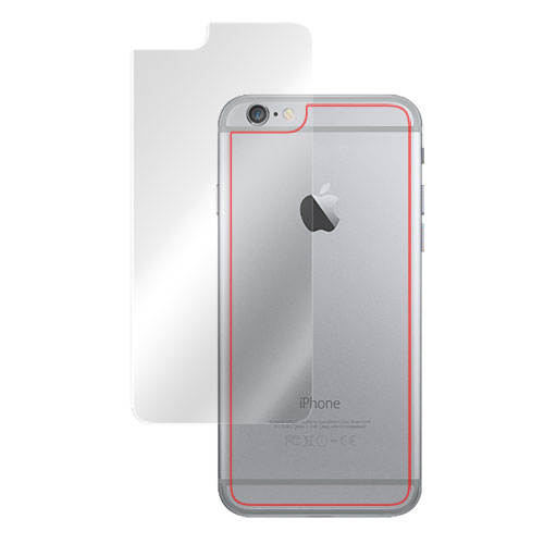 OverLay Protector for iPhone 6(高光沢タイプ)