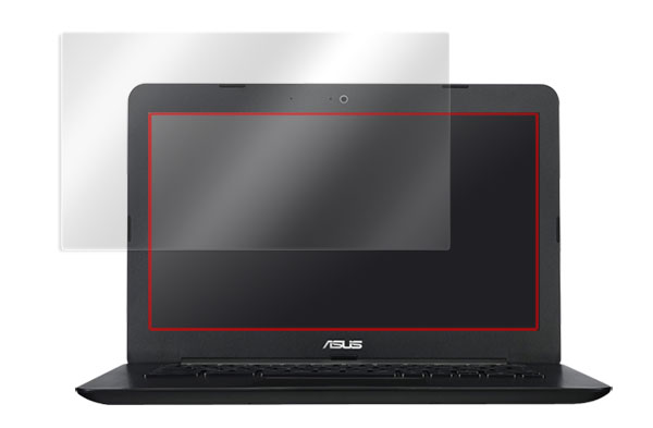 OverLay Plus for ASUS Chromebook C300MA