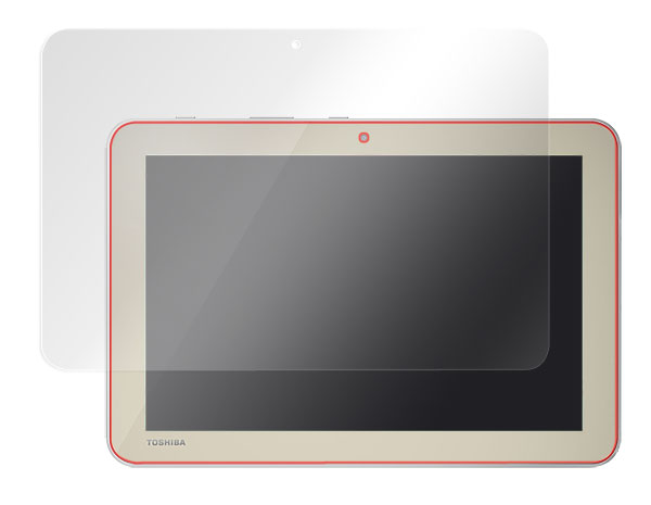 OverLay Plus for dynabook Tab S80