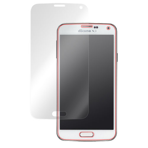 OverLay Plus for GALAXY S5 SC-04F/SCL23