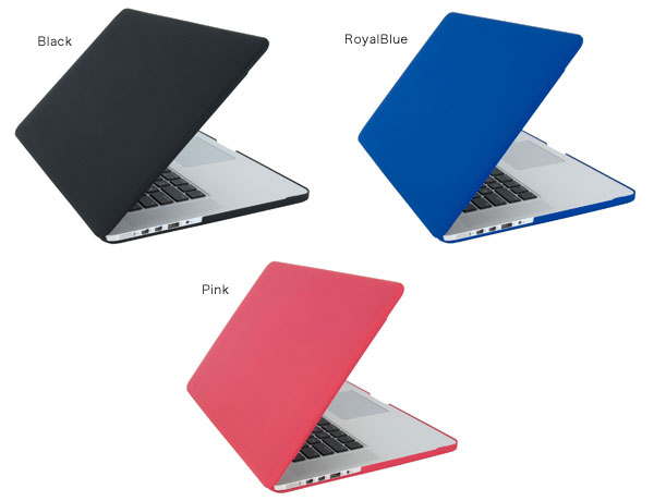 カラー STM Grip for MacBook Pro 13""