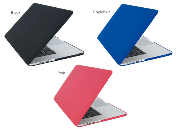 "カラー STM Grip for MacBook Pro 13""(Retina Display)"
