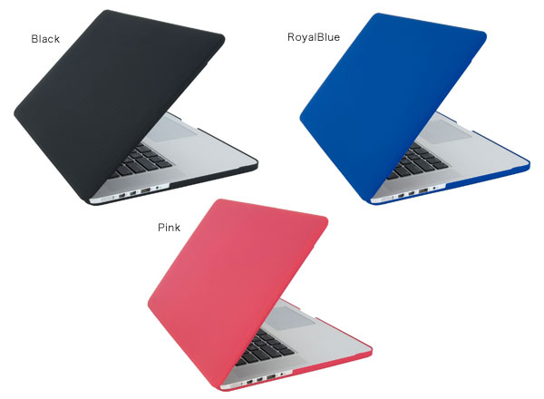 "カラー STM Grip for MacBook Pro 15""(Retina Display)"