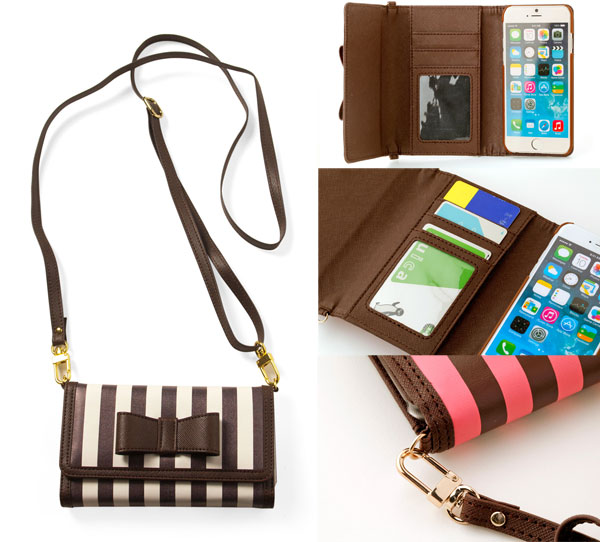 Sweets Case Ribbon for iPhone 6