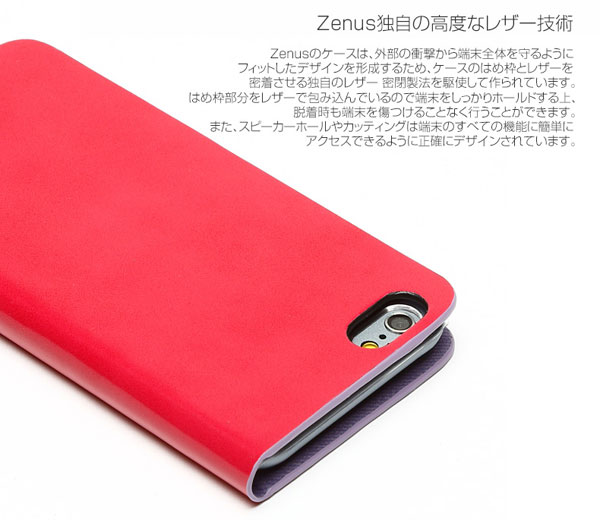 Zenus Diana Diary for iPhone 6