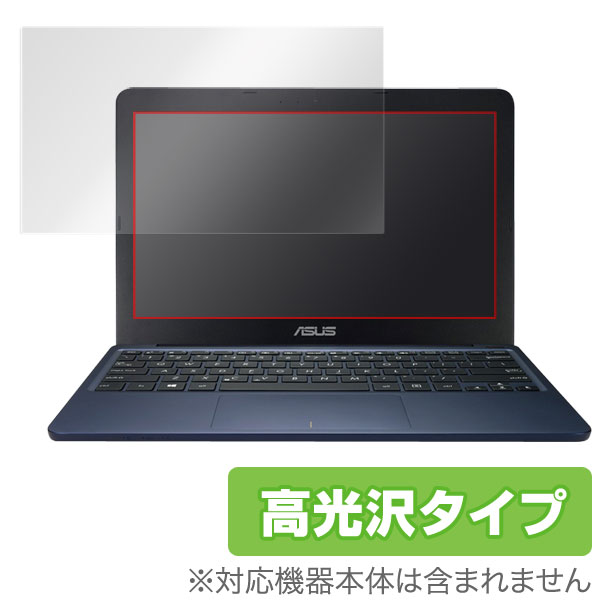 OverLay Brilliant for Asus EeeBook X205TA