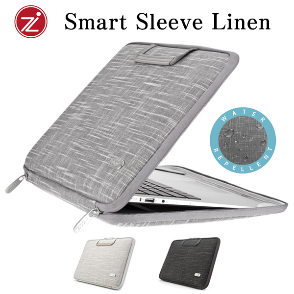 "Cozistyle Linen Smart Sleeve for MacBook Air 13インチ(Early 2015/Early 2014/Mid 2012/Mid 2011/Late 2010)/MacBook Pro 13""(Retina Display)"