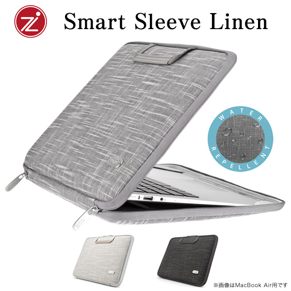 "Cozistyle Linen Smart Sleeve for MacBook Pro 15""(Retina Display)"