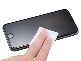 GRAMAS FEMME Protection Anti-foundation Glass for iPhone 6s/6(耐ファンデーション)