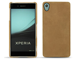 Noreve Exceptional Selection レザーバックケース for Xperia (TM) Z4 SO-03G/SOV31/402SO