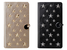 mononoff 607FS Star's Case for 5inch Smartphone