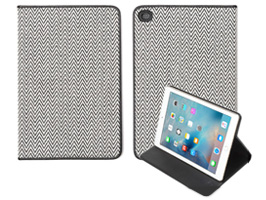 Zenus Herringbone Diary for iPad mini 4