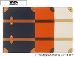 Sinra Design Works Trolley Case for iPad Air 2