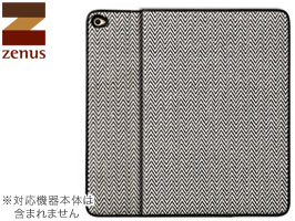 ZENUS Herringbone Diary for iPad Air 2