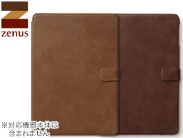 ZENUS Vintage Diary for iPad Air 2