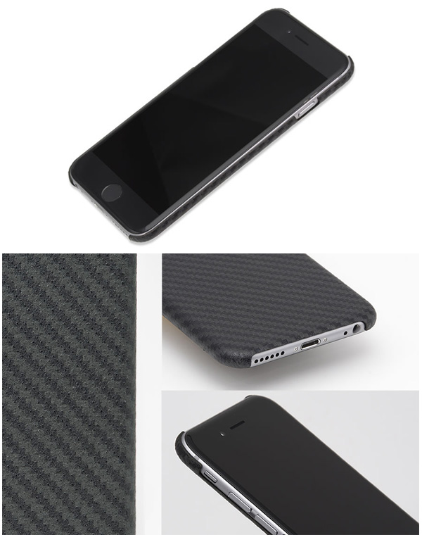 moncarbone hoverkoat for iphone 6s plus 6 plus スマートフォン
