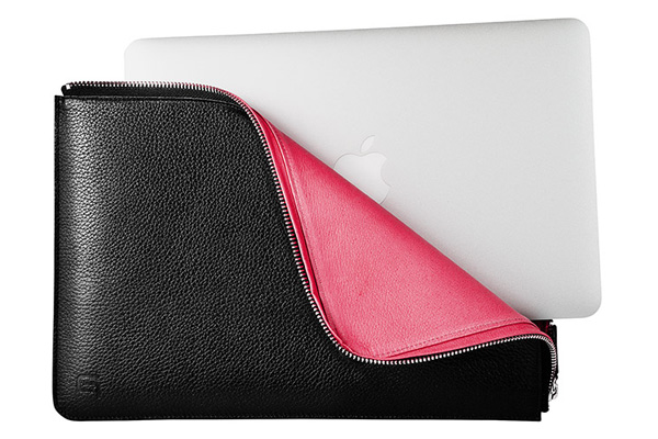GRAMAS Meister Leather Sleeve Case MI8305MA13 for MacBook Air 13インチ(Early 2014/Mid 2013/Mid 2012/Mid 2011/Late 2010)