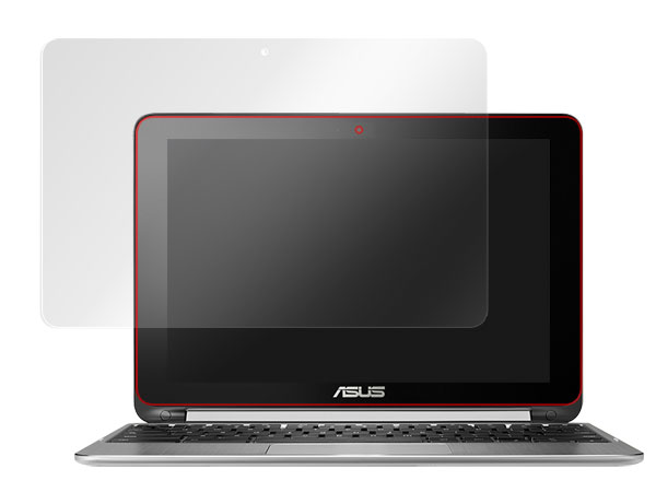 OverLay Brilliant for ASUS Chromebook Flip C100PA