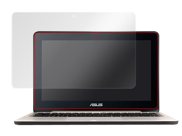 OverLay Brilliant for ASUS TransBook TP200SA のイメージ画像