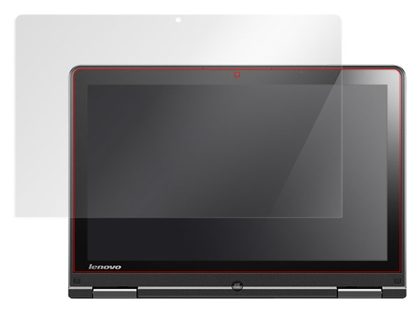 OverLay Brilliant for ThinkPad Yoga 12 のイメージ画像