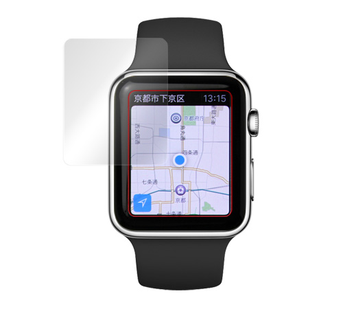OverLay Brilliant for Apple Watch  Series 2 / Series 1 38mm のイメージ画像