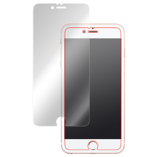 OverLay Eye Protector for iPhone 6s Plus/iPhone 6 Plus 表面用保護シート のイメージ画像