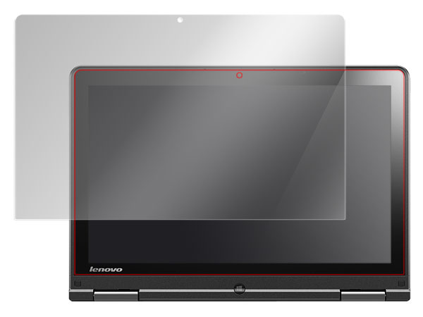 OverLay Eye Protector for ThinkPad Yoga 12 のイメージ画像