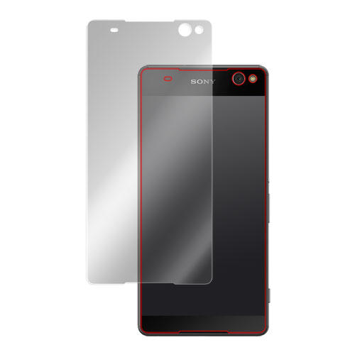 OverLay Eye Protector for Xperia C5 Ultra Dual のイメージ画像