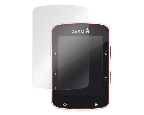 OverLay Plus for GARMIN Edge 520(2枚組) のイメージ画像