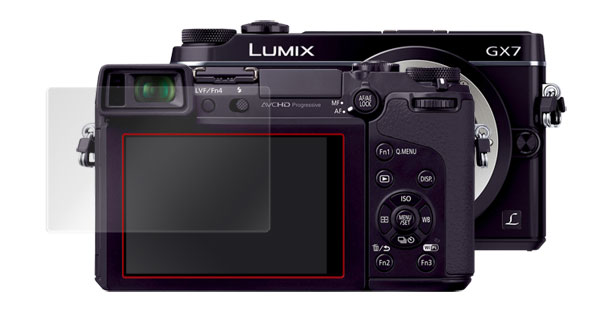 OverLay Plus for LUMIX GX7 のイメージ画像