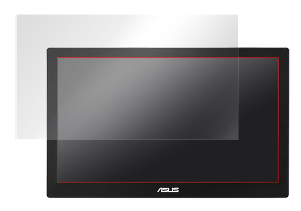 OverLay Plus for ASUS MB168B+/MB168B のイメージ画像