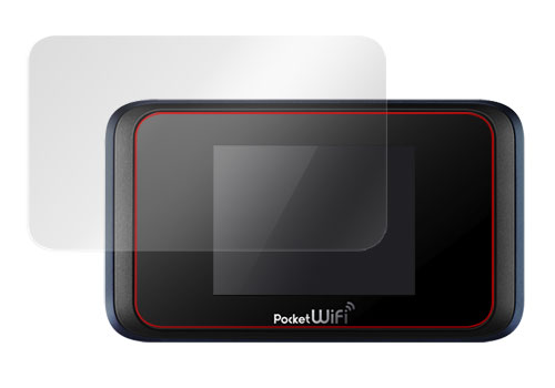 OverLay Plus for Pocket WiFi 501HW/502HW のイメージ画像