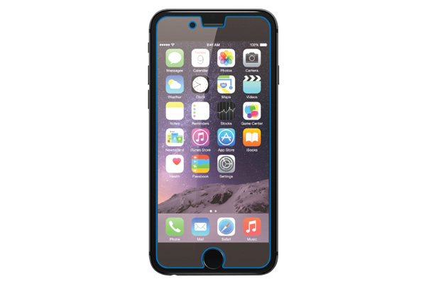 SCHOTT Glass for iPhone 6