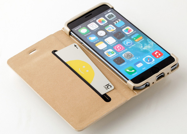 AtoZ Case for iPhone 6