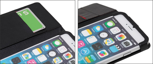 mononoff 601 Pyramid Case for iPhone 6