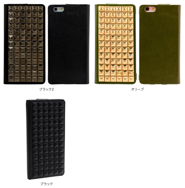 カラー mononoff 601 Pyramid Case for iPhone 6