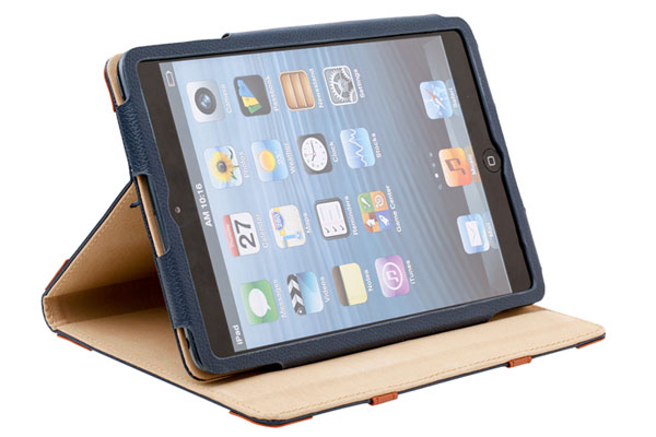 SINRA DESIGN WORKS Trolley Case トローリーケース for iPad mini 3/iPad mini Retinaディスプレイ/iPad mini(第1世代)