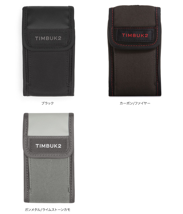 カラー TIMBUK2 3WAY M